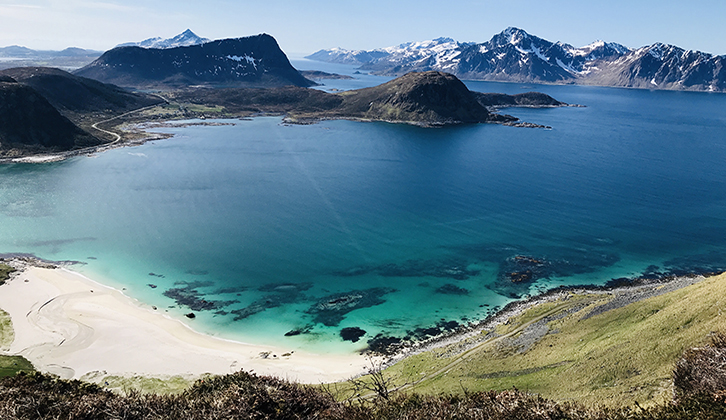 Lofoten - TORP Booking