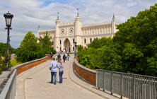 Sightseeing Lublin